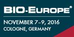 BIO-Europe 2016