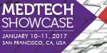 Medtech Showcase 2017