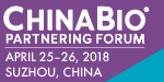 ChinaBio® Partnering Forum 2018