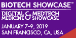 Biotech Showcase 2019/Digital Medicine & Medtech Showcase 2019